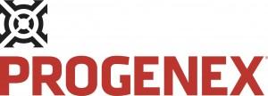 Progenex Logo red