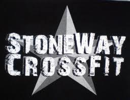 """Workout """"Murph"""" at Stone Way CrossFit"""