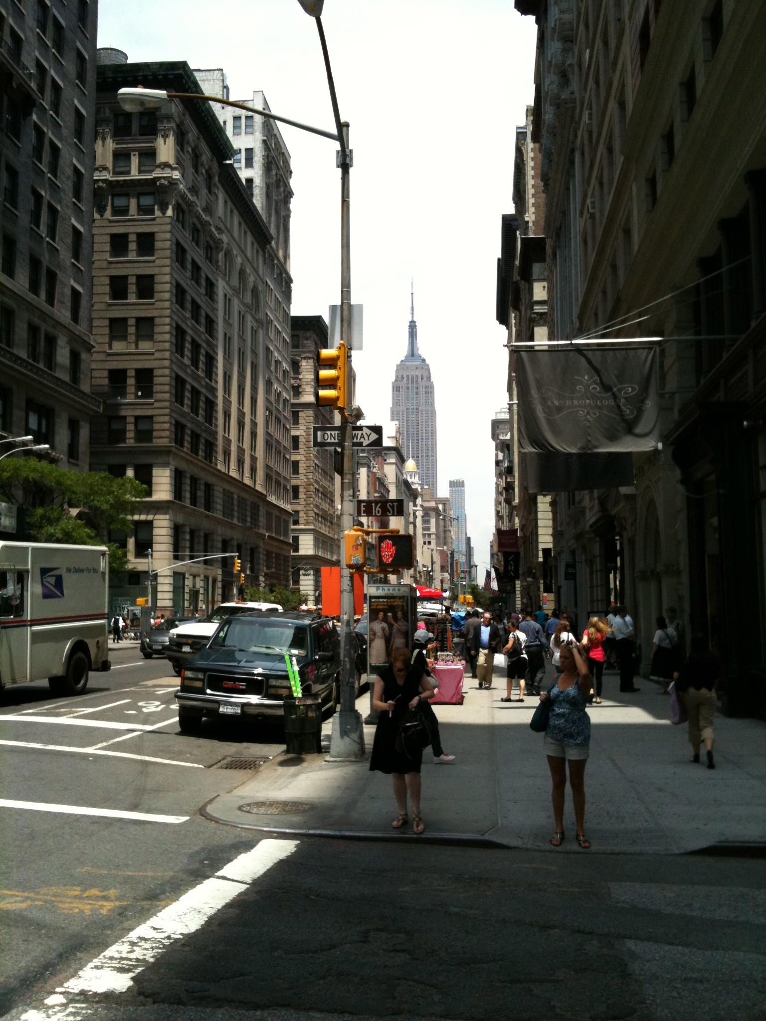 What's Been Going On, CrossFit, and NYC