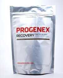 Progenex Recovery Supplement Review