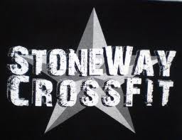 "Workout ""Murph"" at Stone Way CrossFit"