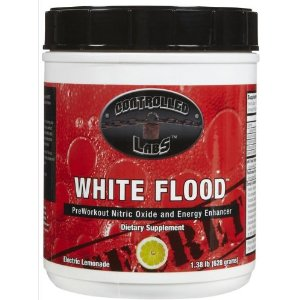 Controlled Labs White Flood Reviews