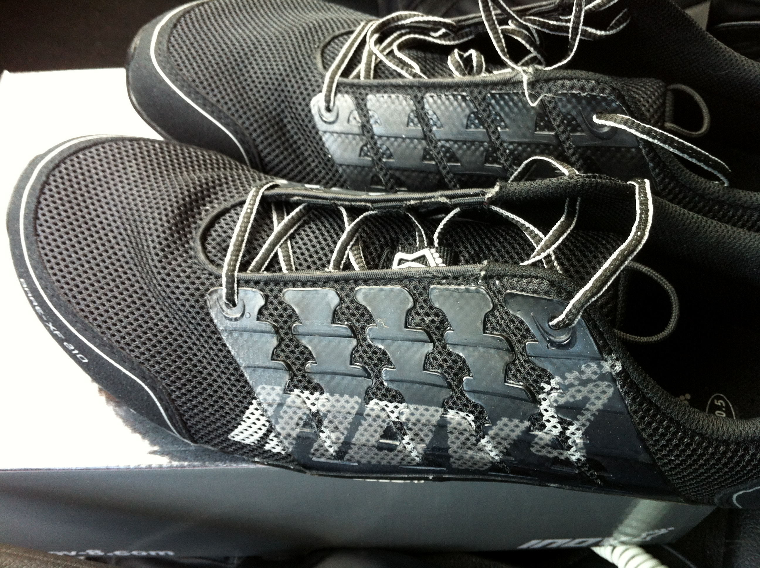 Inov-8 Bare-XF 210 CrossFit Shoe Review