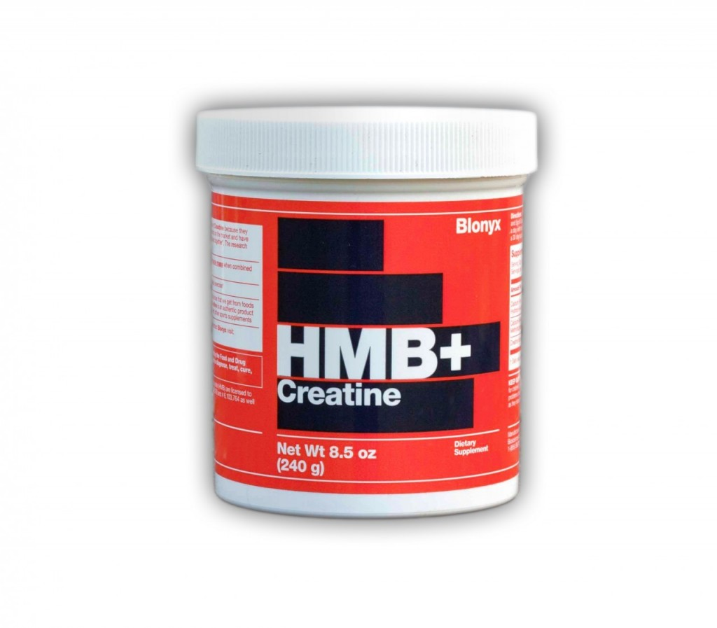 an analysis of creatine monohydrate