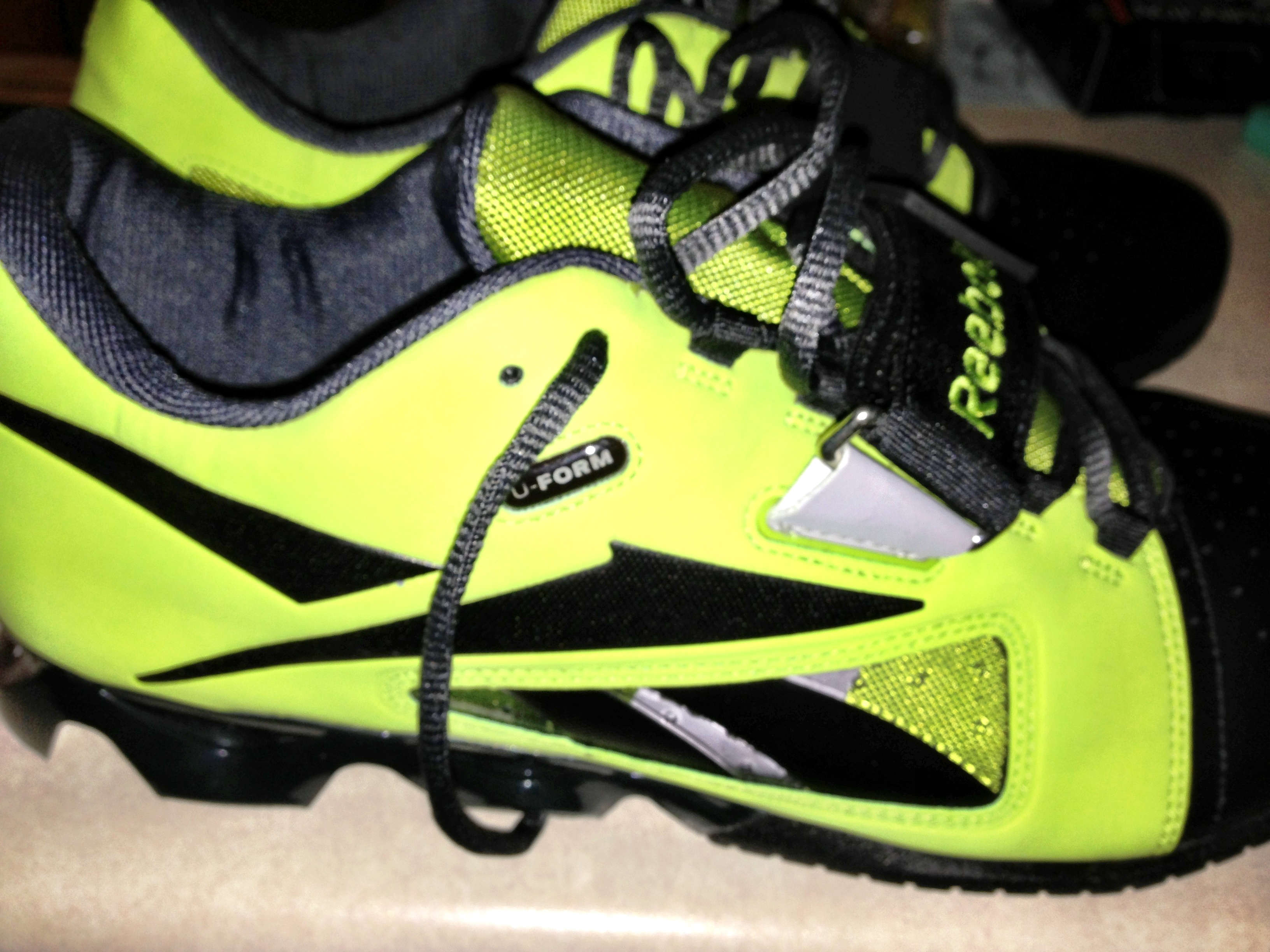 Reebok CrossFit Lifter Shoes Review