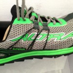 Altra Superior shoes