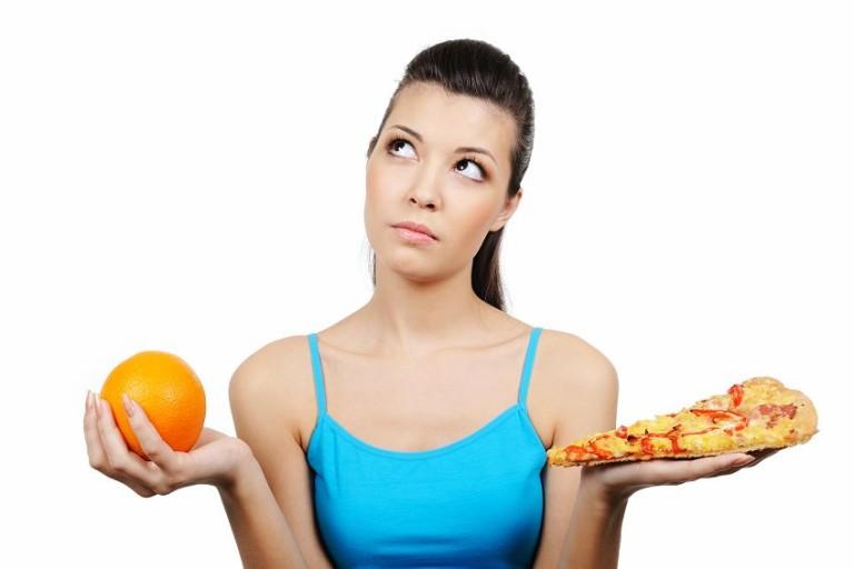 Как правильно подобрать себе диету
