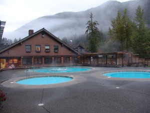 Sol-Duc-Hot-Springs-Pools