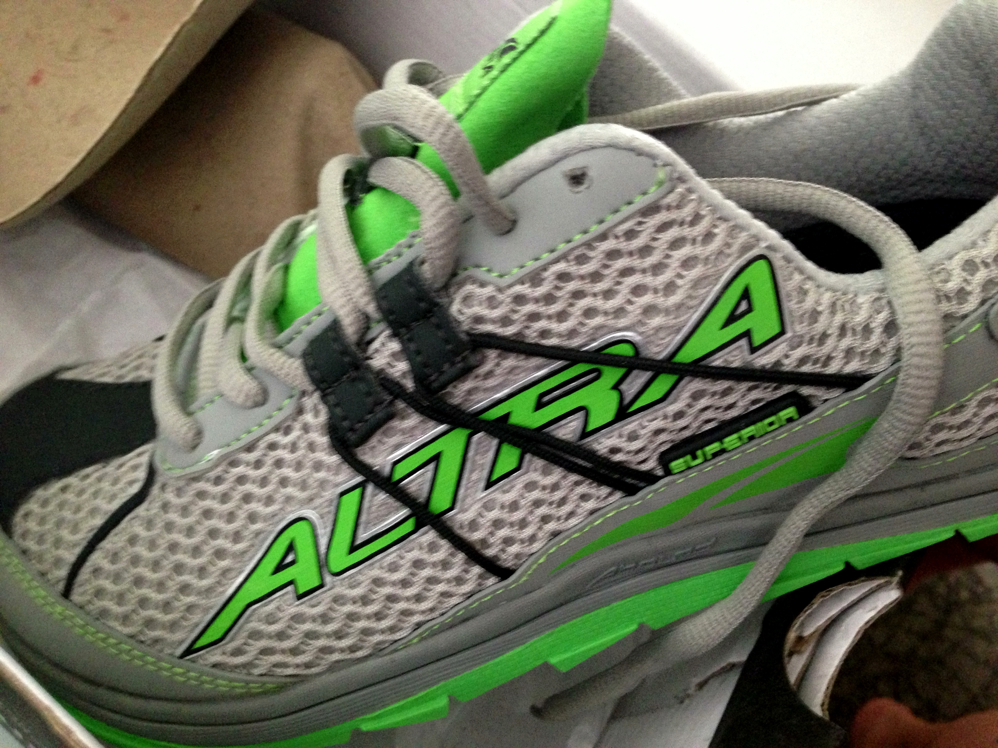 Altra Superior Women's Shoe Review