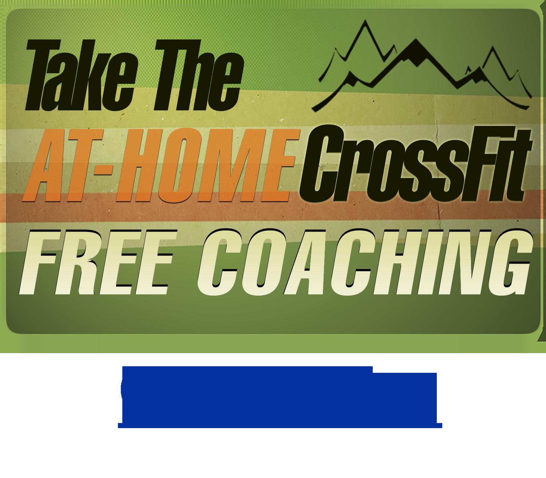 CrossFit Crash Course