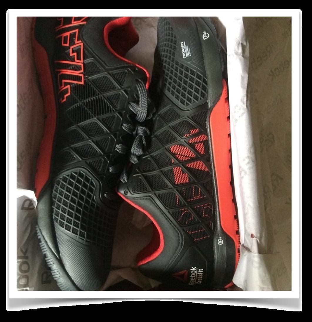 Reebok CrossFit Nano 4 Shoe Review