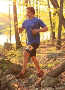 Second 50 Mile Ultra Marathon