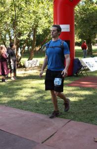 DC 50k Ultra Marathon
