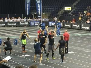 CrossFit Regionals 2014
