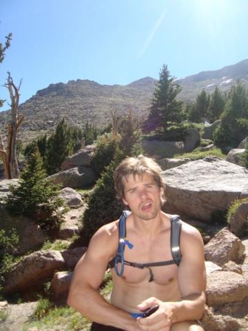 Pikes Peak 2010