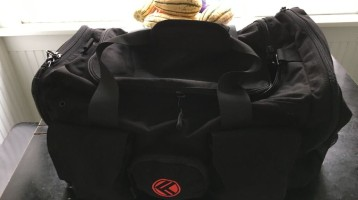 King Kong Gym Bag 3.0 (Review)