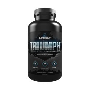 Triumph multivitamin plus!