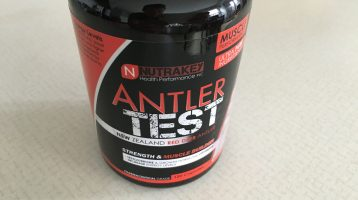 Antler Test Review