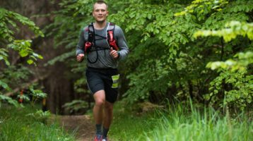 How to Make Running Easier, Even When You Think You Aren't a Runner
