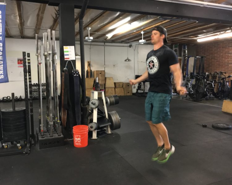 Urban Strength Speed Rope Review