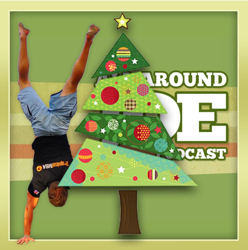 AAJ top things of 2016/Christmas Ideas
