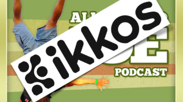 AAJ 066: Visualize Like Pros w/ Sean Hutchison from IKKOS