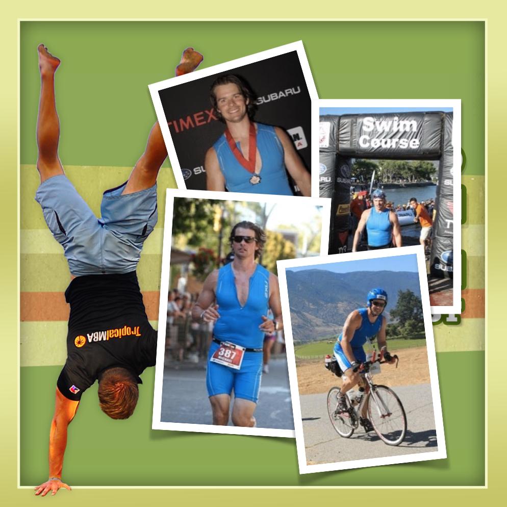 AAJ 071: The Story of Joe The Ironman Episode 3 – Pre-Race