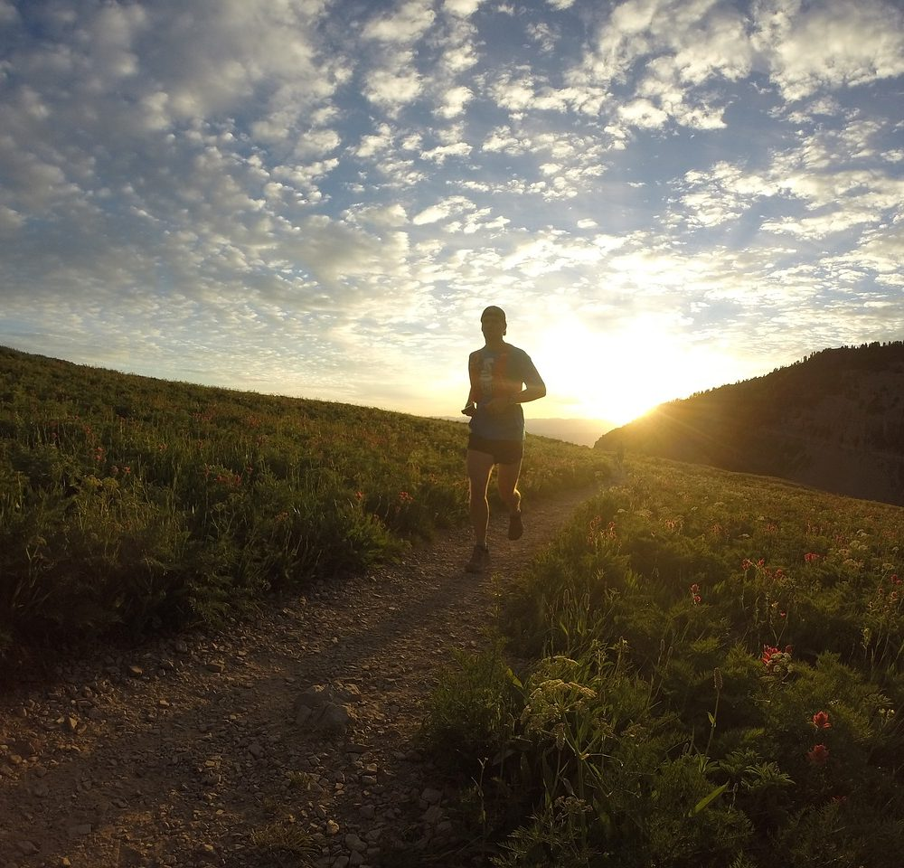 Wake Up With A Run: How To Make Running In The Morning Work For You
