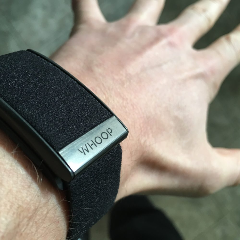 WHOOP Strap Review – Start To Perform Better Now