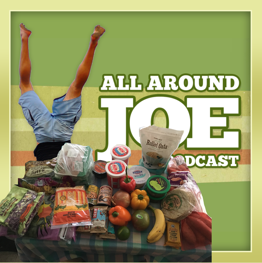 AAJ 074: There's no such thing as a healthy food