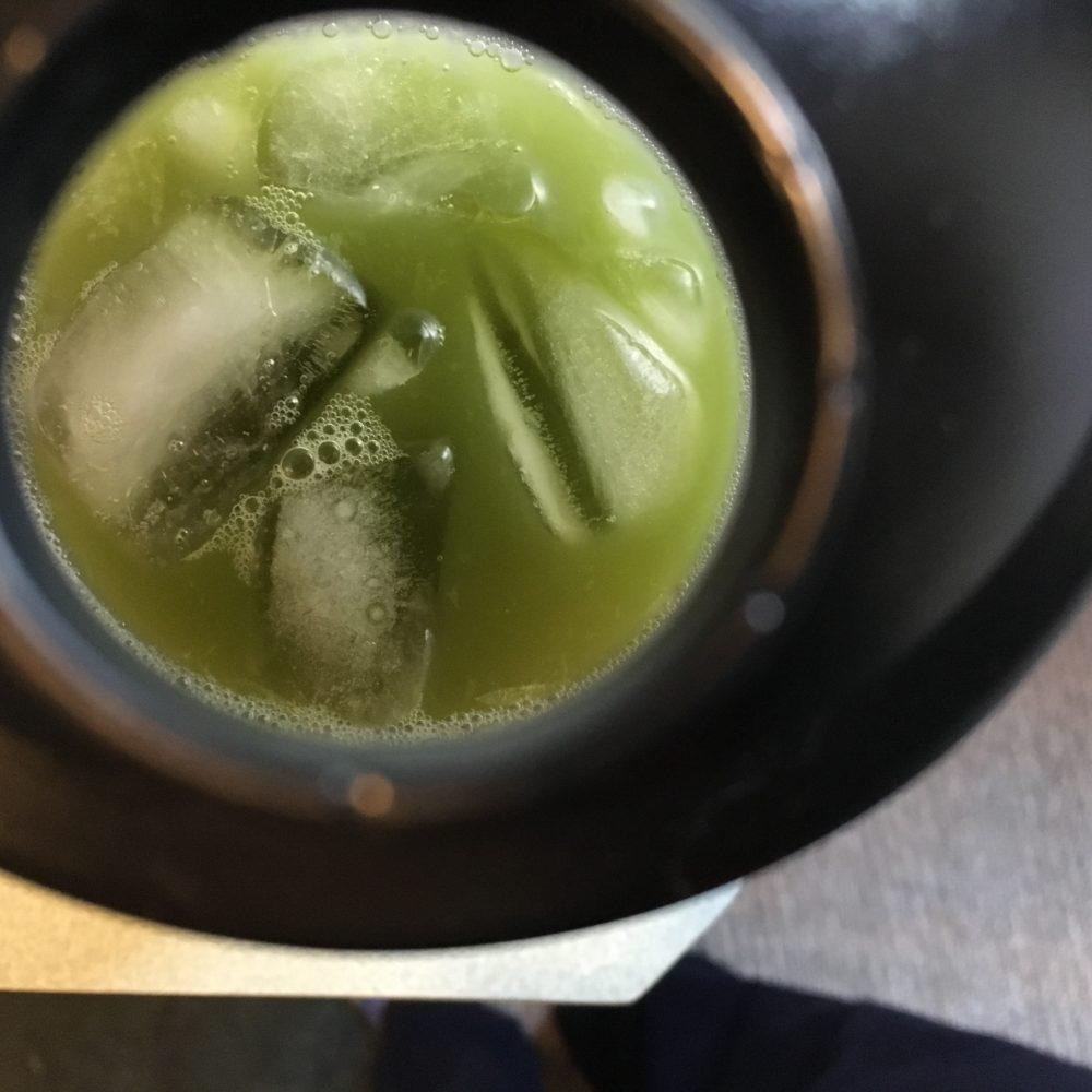 Green Tea, Should You Drink It… #7daysdrinkgreen challenge