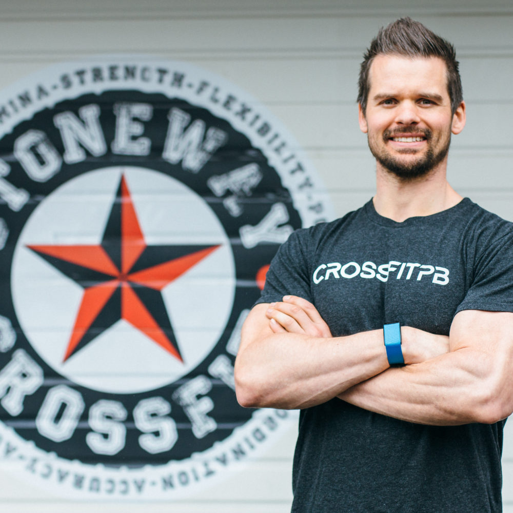 At-Home CrossFit Crash Course