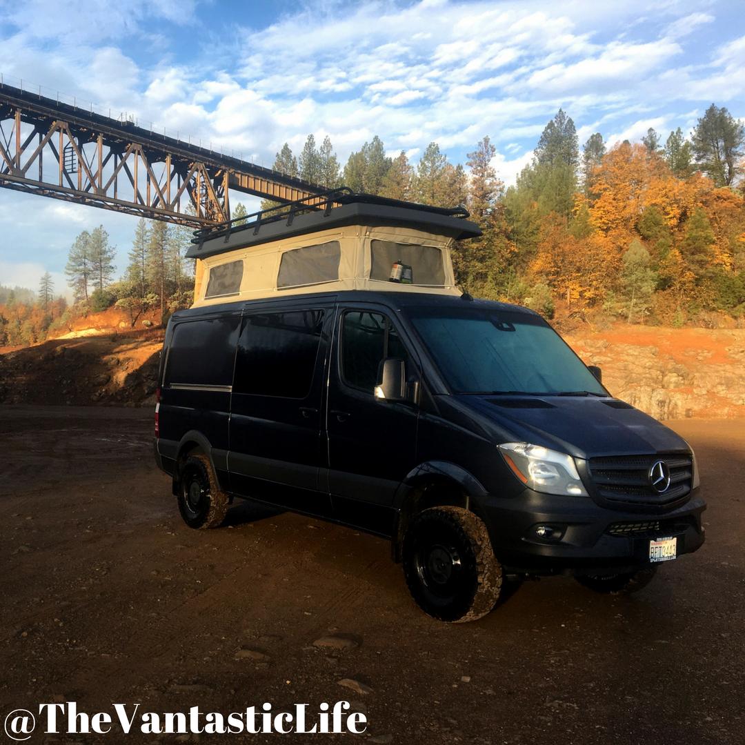 The Vantastic Life