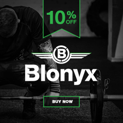 blonyx discount code