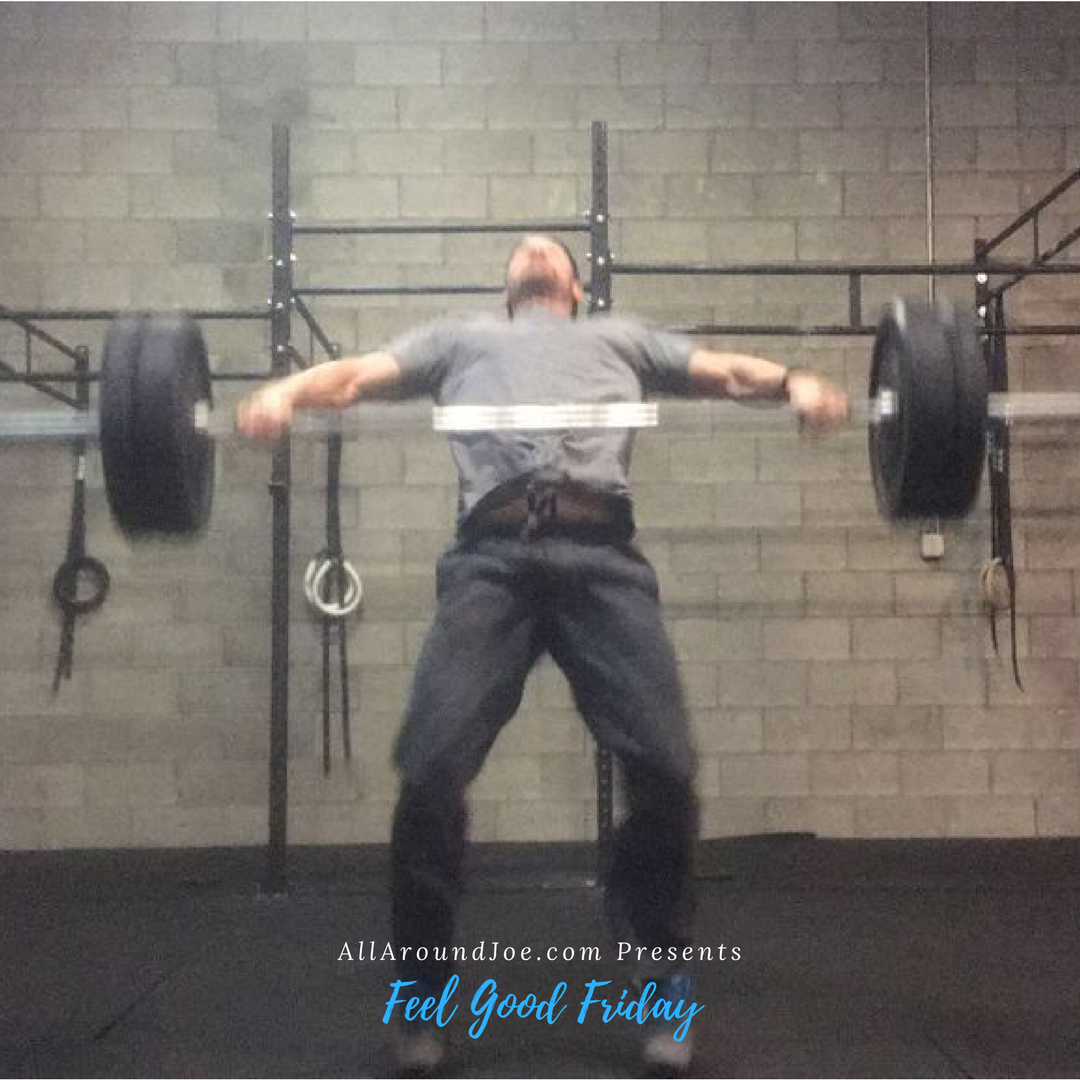 Feel Good Friday - What is stress
