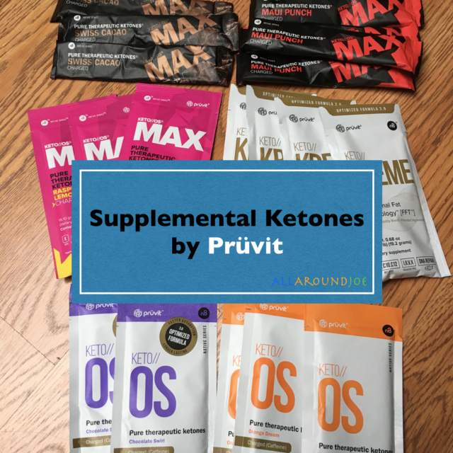 Supplemental ketones by pruvit blog