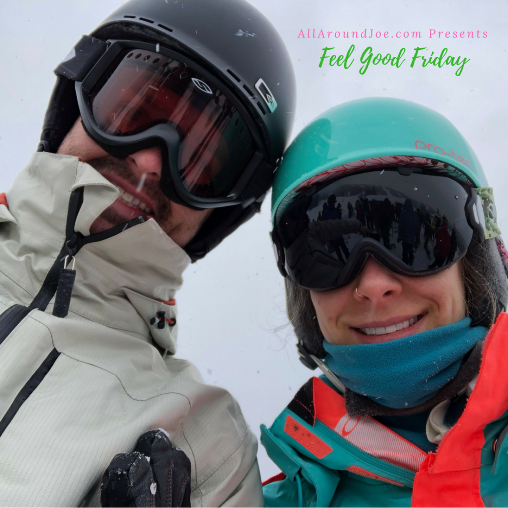 Feel Good Friday – Make Workouts Easier, GRIT, and Strategic Rest