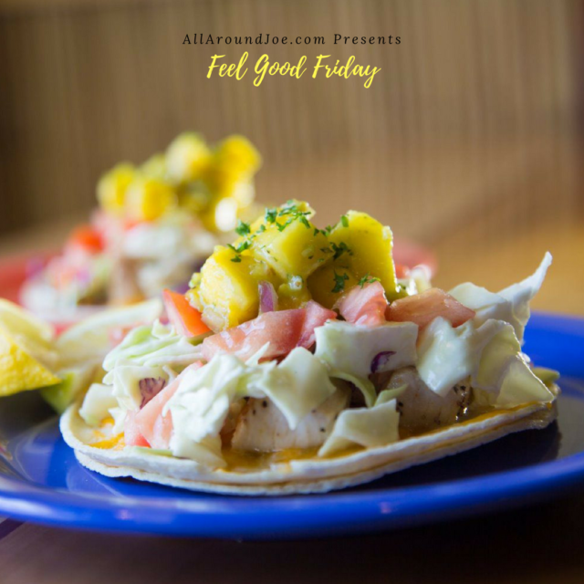 Feel Good Friday – Guardians of the Galaxy, Coconut's Fish Tacos, & The Jungle