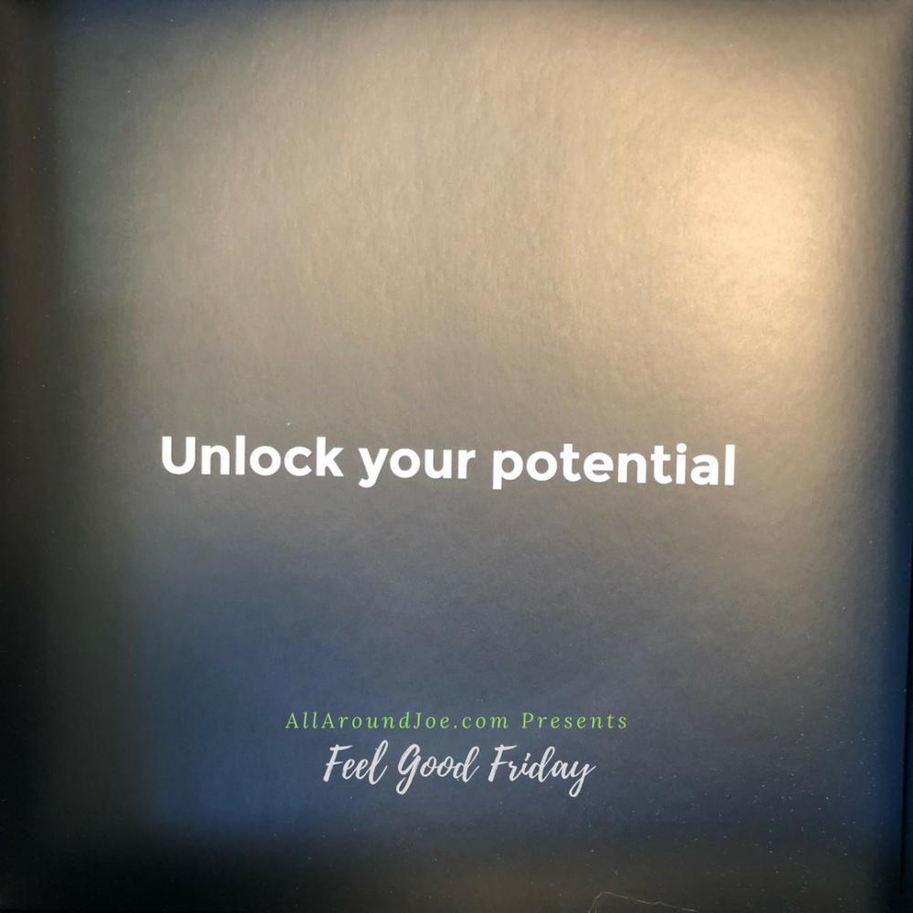 Feel Good Friday – No Motivation, Halo Neuroscience, & UFC