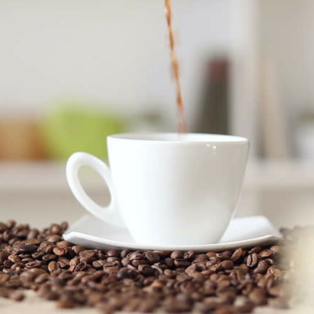 How to Get the Most Health Benefits from Coffee