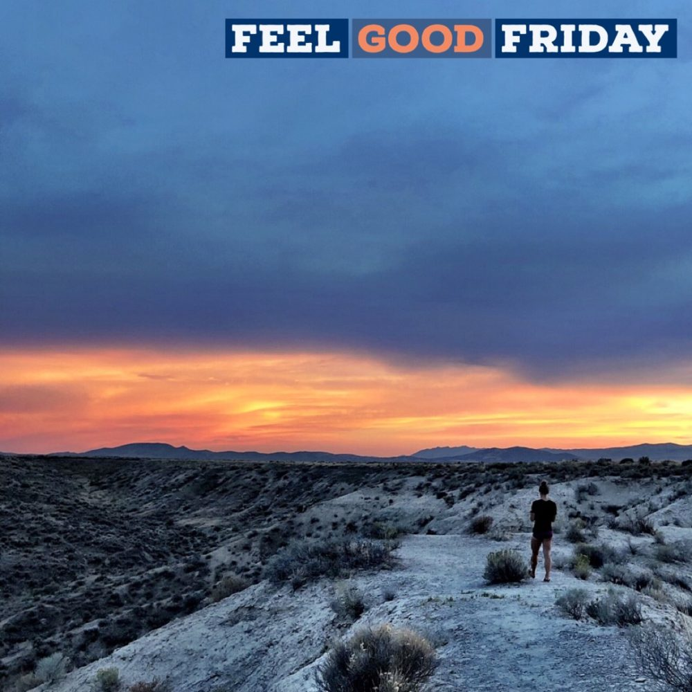 Feel Good Friday – Live Life – Find Strengths – Multi-Day Fasting