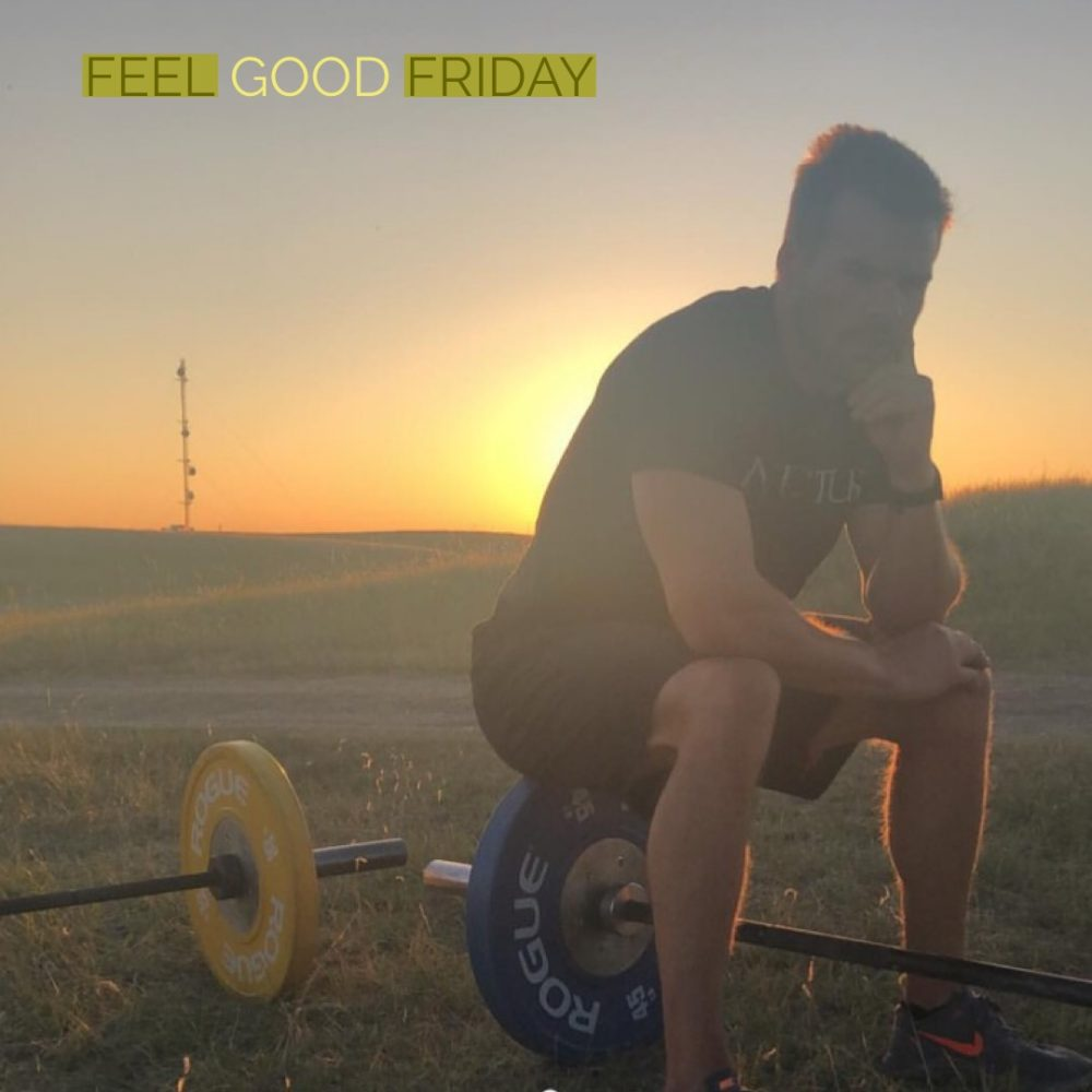 Feel Good Friday – Food Sanity – My Macros + – Metcons
