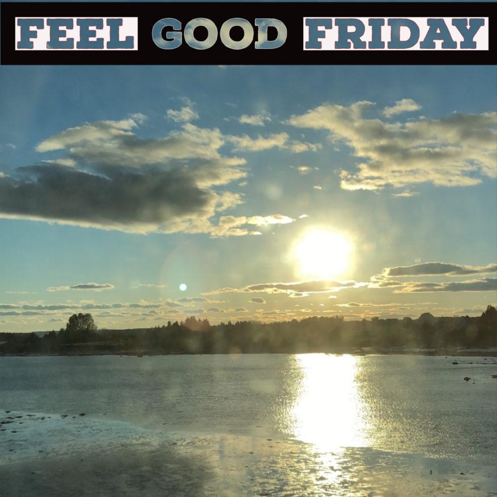 Feel Good Friday – Metta – Hillbillies – Lobster Rolls