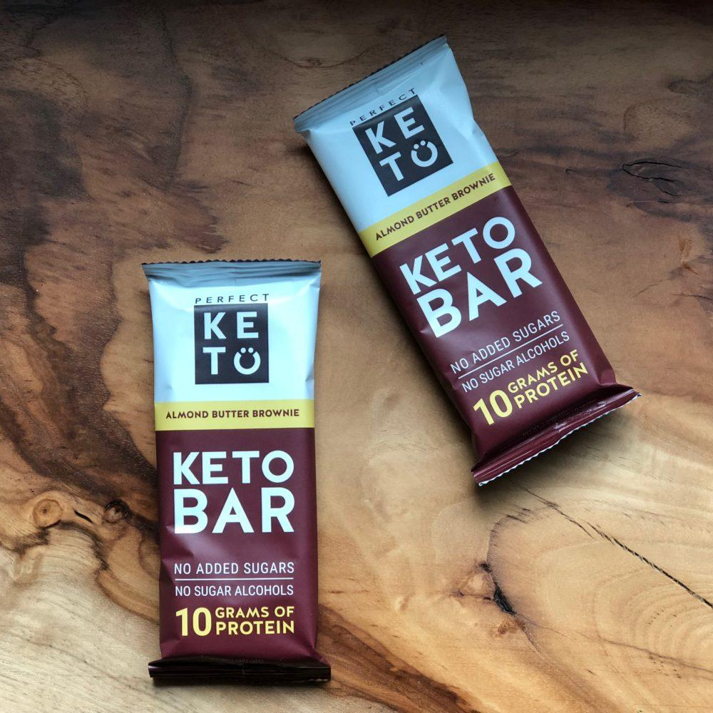 Perfect Keto bars coming soon get your notification on this post