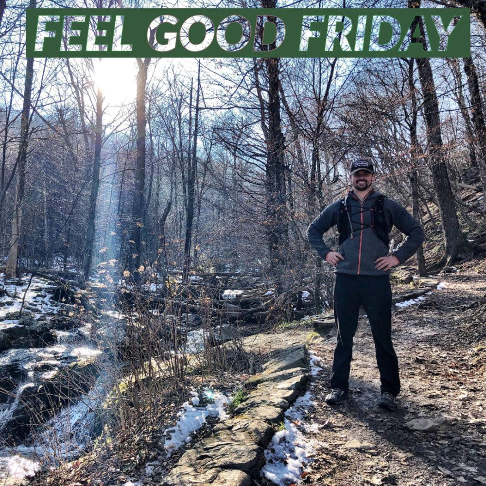 Feel Good Friday – Black Friday – Dopesick – Smiles