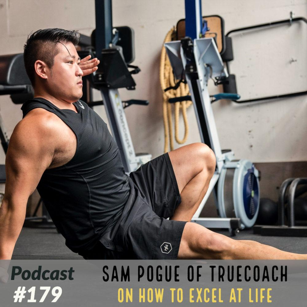AAJ 179: Sam Pogue of TrueCoach with Joe Bauer