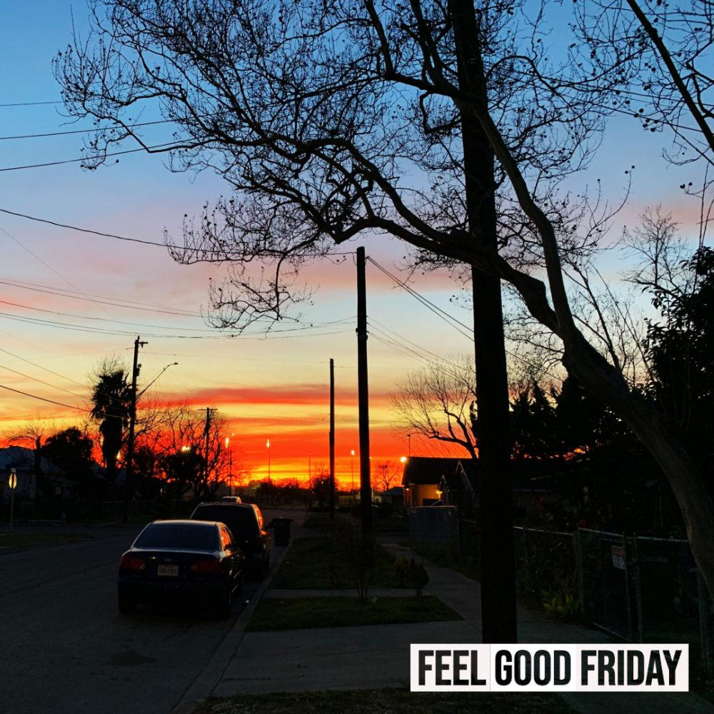 Feel Good Friday – SteadyMD – Nicholas Flamel – Nutrition Tips