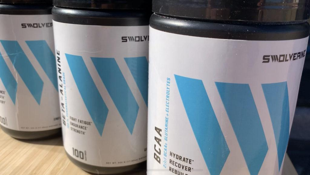 Swolverine Supplements Products Review