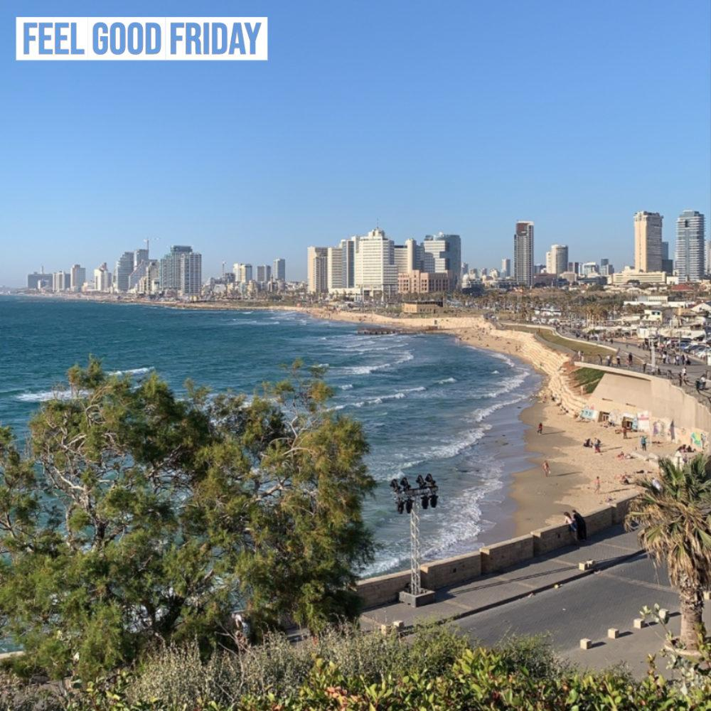Feel Good Friday - Running - Kitchen Confidential - Church of Nativity by Joe Bauer fitness and nutrition expert