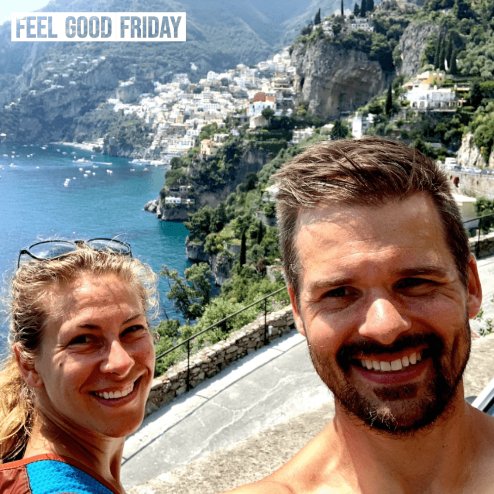 Feel Good Friday – Travel – Pizza – Small Towns